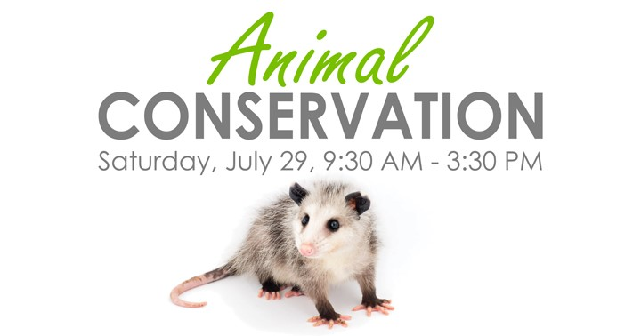 Animal Conservation Day